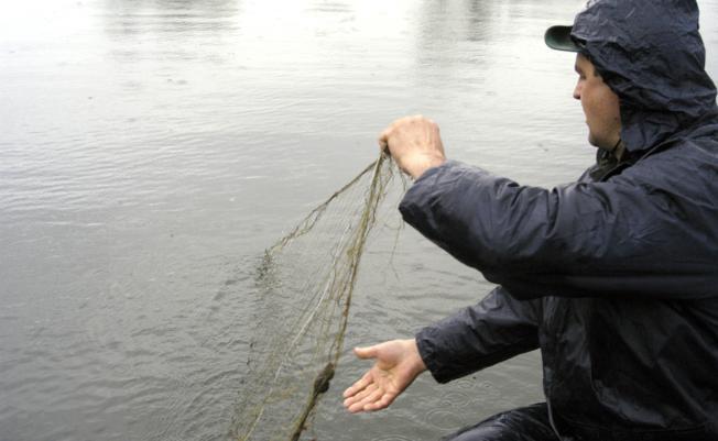 Rendžeri i ribočuvari nerijetko pronalaze mreže ribokradica